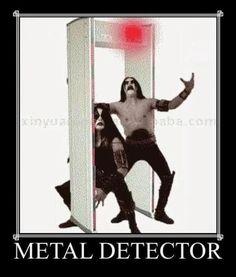 Doi hoi hoi metal puns