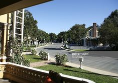HOUSEWIVES - Interiors and exteriors of sets. Get premium, high resolution news photos at Getty Images Gabrielle Solis, Abc Studios, Desperate Housewives, Story Arc, Wisteria, Housewife, Deco, Dream Life, Old Hollywood