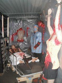 halloween doctor bag