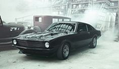 Ford Maverick | repinned by www.BlickeDeeler.de