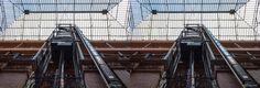 Bradbury Building, Los Angeles