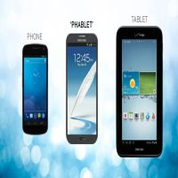 Phablets Are Eating Phones And Tablets