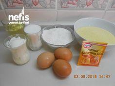 Tam Ölçülü Revani Pear, Cake Recipes, Cheese, Breakfast, Food Cakes, Turkish Dessert, Kuchen, Morning Coffee, Cakes