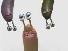 Everybody Dance Now - Break Dancing Slug