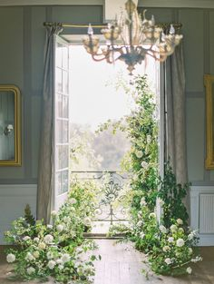 This Wedding Inspiration Will Have You Day Dreaming of a French Countryside Fête Paris Wedding, French Wedding, Wedding Ceremony Flowers, Floral Wedding, Romantic Wedding Decor, Diy Wedding, Wedding Favors, Dream Wedding, Wedding Ideas