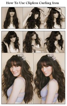 hairstyles tutorial hair wedding Repinned by Moments Photography www.MomentPho.com