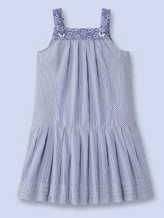 Barbadine Dress by Jacadi at Gilt