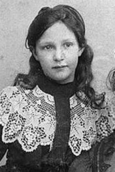 Kerstin Strindberg ( the daughter from Frida Uhl in Austria)