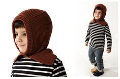 BABY HOOD   all you need is wool #sartoriavico #baby #knitwear #christmas #gift shoponline www.sartoriavico.it