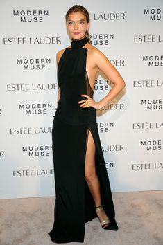 arizona-muse-estee-lauder-modern-muse-fragrance-launch-party-emilio-pucci-gown