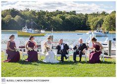 maine weddings mariel kevin