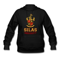 Niestein-Revamped Silas Hoodie. Now going for 33% of your soul. $30.25