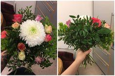 My Flower, Flowers, Wreaths, Plants, Home Decor, Decoration Home, Door Wreaths, Room Decor, Deco Mesh Wreaths