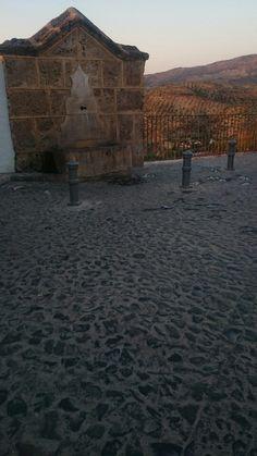 Los adarves. Priego de Córdoba