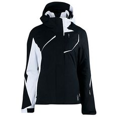 Spyder Prevail Womens Insulated Ski Jacket