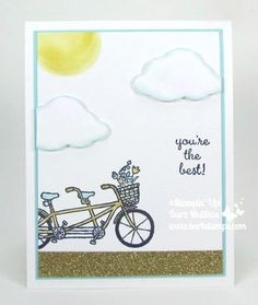 Control Freaks February 2016 Blog tour - Barbstamps!! Barb Mullikin Stampin' Up! Demonstrator