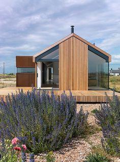 Pooble House - Glazing by Fineline Aluminium