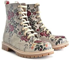 Looking for Goby Long Boots ? Check out our picks for the Goby Long Boots from the popular stores - all in one. Floral Combat Boots, Floral Boots, Nike Roshe, Fashion Boots, Sneakers Fashion, Shoe Boots, Rain Boots, Christmas Shoes, Outfits With Converse