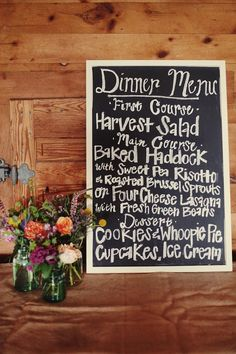 RUSTIC BARN FABRIC THEMED DIY WEDDING | Peabody, MA Wedding Photographer | The Knotty Bride™ Wedding Blog + Wedding Vendor Guide