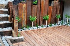 5 simple landscaping ideas for Australian backyards & Australian Garden Ideas & & 5 simple landscaping ideas for Australian backyards & Australian Garden Ideas & Garden Features Galore The post 5 simple landscaping ideas for Australian backyards Garden Fence Art, Diy Garden, Garden Edging, Backyard Fences, Garden Care, Front Yard Landscaping, Garden Projects, Garden Types, Metal Projects
