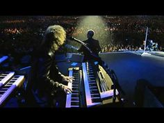 ▶ Bon Jovi - Born To Be My Baby - The Crush Tour Live in Zurich 2000 - YouTube