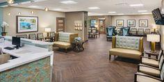 Orlando Health Medical Pavilion at Spring Lake - will host tour at 2017 HCD Con!