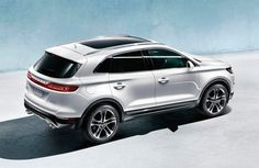 If you want to reach younger audiences, the place to find them is online. That is why Lincoln is using social media to promote the new Lincoln MKC. Lincoln Logo, Lincoln Suv, New Lincoln, Lincoln Motor Company, Car Insurance Rates, Continental, Lincoln Mercury, Car Search, Benz C