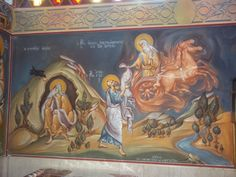 Byzantine Icons, Old Testament, Orthodox Icons, Saints, Princess Zelda, Angel, Christian, Illustration, Painting