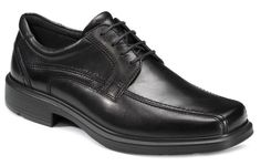 cheap for discount a83f0 e443c ECCO HELSINKI BIKE TOE TIE   MENS   SHOES   ECCO USA Helsinki, Tie,