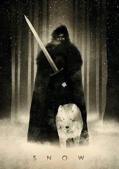 Season 3 is around the corner. Will Jon Snow finally know something?
