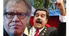 """¡VENEZUELA EN REVERSA! Almagro: """"Diálogo"""" mientras dictadura de Maduro intensifica cubanización del país…"""