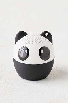 Wireless Panda Speaker