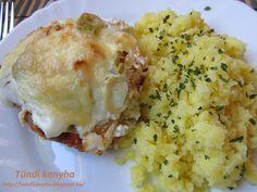 Tündi konyha: Nem lehet abbahagyni csirke