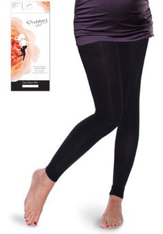 Preggers Maternity Light Compression Leggings (10-15 mmHg) (large, black) by Knit-Rite. $36.95. Preggers Leggings Meet the ultimate comfort staple while pregnant: compression leggings! Layer Preggers true gradient compression maternity leggings with your favorite maternity tunic or dress. The compression promotes better blood flow, otherwise known as circulation and delivers a controlled amount of squeeze that's greatest at your ankle and gradually gets lighter up the l...