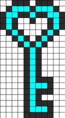 Crochet Granny Square Pattern Blanket Perler Beads 32 Ideas For 2019 Perler Bead Designs, Easy Perler Bead Patterns, Melty Bead Patterns, Hama Beads Design, Perler Bead Templates, Kandi Patterns, Diy Perler Beads, Perler Bead Art, Beading Patterns