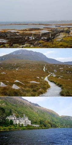 Perfect Connemara day trip itinerary and directions.