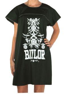 #Baylor Cruise Dress