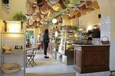 california bakery ● corso garibaldi ● milano