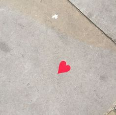 Sticker found on the street… it has to be a sign! x Stella
