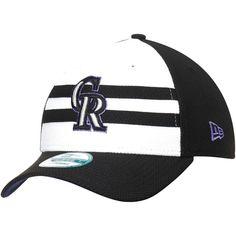 Colorado Rockies New Era 2015 MLB All-Star Game 9FORTY Adjustable Hat - White/Black - $8.54