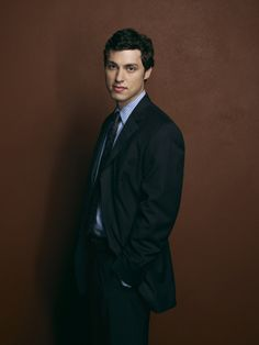 John Francis Daley <3 Another Adorable Nerd <3