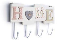 Ξύλινη κρεμάστρα Home Bathroom Hooks, Hanger, Wood, Diy, Pallets, Home Decor, Clothes Hanger, Decoration Home, Woodwind Instrument