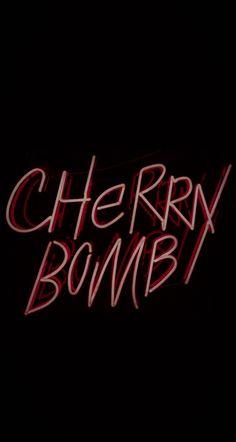 CHERRY BOMBY