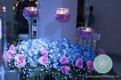 Decoración Quince Años #superquincessf #salonblancosf #decoracionsf