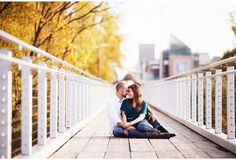 cute couple portraits taken in Chattanooga!