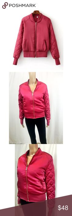 Spotted while shopping on Poshmark: Ruby Pilot Jacket! #poshmark #fashion #shopping #style #H&M #Jackets & Blazers