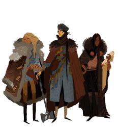Fantasy Character Design, Character Design Inspiration, Character Concept, Character Art, Concept Art, Pretty Art, Cute Art, Character Illustration, Illustration Art