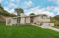 modern homes los angeles: Mar 9 Mid-Century Modern Open House Listings: Hills of Studio City, Sherman Oaks, Encino and Tarzana