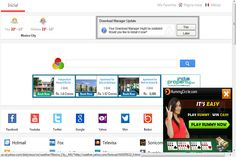 Atajitos.com is a creepy browser hijacker that hijacks all installed internet browsers and makes annoyances