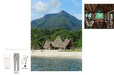 Travel | Cicada Lodge, Katherine, Australia & Boutique Souk, Atlas Mountains, Morocco | Magazine | NET-A-PORTER.COM